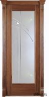 Корсика (американский орех) со стеклом Chiaro от 19 000 руб.