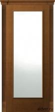 Корсика (анегри) белое стекло