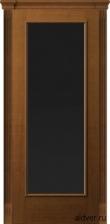 Корсика (анегри) черное стекло