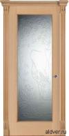 Корсика, патина античная, стекло с 3d-гравировкой от 41 000 руб.