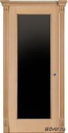 Корсика, патина античная, черное стекло Triplex с решеткой от 39 000 руб.