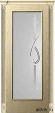 Корсика (Avorio oro) стекло Bellore от 37 000 руб.