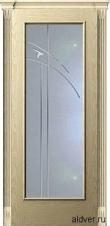 Корсика (Avorio oro) стекло Chiaro от 37 000 руб.