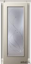 Корсика (слоновая кость эмаль) со стеклом Cleo от 17 500 руб.