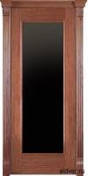 Корсика (черешня натуральная) с черным стеклом Triplex от 21 500 руб.