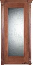 Корсика (черешня натуральная) со стеклом Серебряный штрих от 23 000 руб.