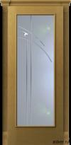 Корсика (дуб натуральный) со стеклом Chiaro от 13 500 руб.