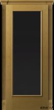 Корсика (дуб натуральный) с черным стеклом от 16 000 руб.