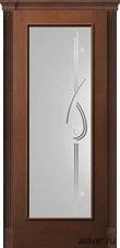 Корсика (дуб каштан светлый) со стеклом Bellore от 13 500 руб.