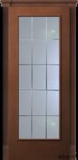 Корсика (дуб каштан светлый) со стеклом Corse от 13 500 руб.
