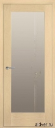 Милано со стеклом Bellore (белый дуб) от 12 750 руб. (скидка 15%)