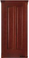 Неаполь (красное дерево) глухая от 10 800 руб.