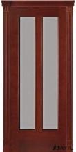 Неаполь (красное дерево) стекло Металюкс от 11 700 руб.