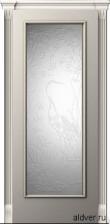 Корсика (патина золотая/бронзовая), стекло с 3d-гравировкой от 25 000 руб.