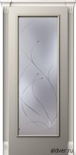 Корсика (патина золотая/бронзовая), стекло Cleo от 21 000 руб.