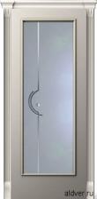 Корсика (патина золотая/бронзовая), стекло Luna от 21 000 руб.