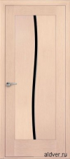Рио с черным стеклом (белый дуб) от 13 500 руб.