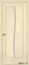 Рио с белым стеклом (белый ясень) от 20 000 руб.