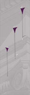 стекло Cale для дверей серии Милано
