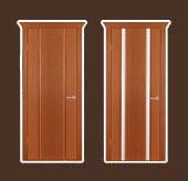 двери Клеопатра (вишня)