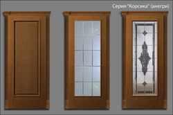 двери Корсика (анегри)