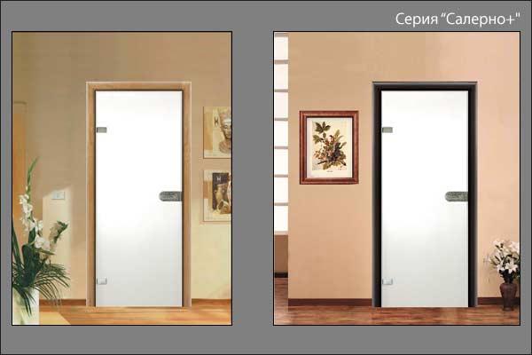 александрийские двери серии Салерно+