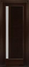 Милано с узким стеклом (венге) от 14 000руб.