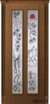Неаполь (анегри), стекло с художественной аппликацией Утро от 16 500 руб.