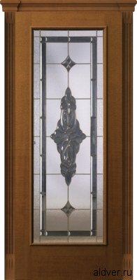 Корсика со стеклом Черное зеркало (анегри)